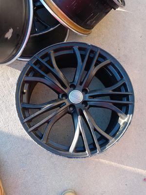 """20"""" audi wheels for Sale in Edmond, OK"""
