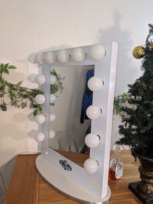✨Vanity girl mirror ✨ for Sale in Richmond, CA