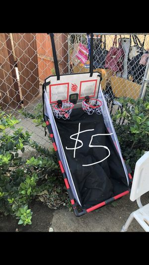 Kids Basketball Arcade Game for Sale in Jurupa Valley, CA