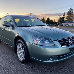 2006 Nissan Altima for Sale in Lakewood, WA