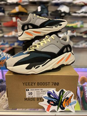 "Adidas Yeezy Boost 700 ""Wave Runner"" for Sale in Concord, CA"
