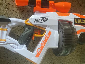 Nerf Gun for Sale in University Place,  WA