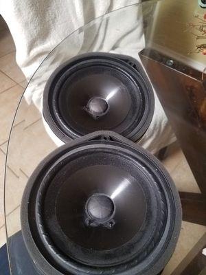 Honda OEM speakers 6.5 inches for Sale in Cedar Hill, TX
