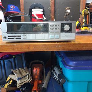 Pioneer Stereo Receiver SX-50 for Sale in Middletown, NJ
