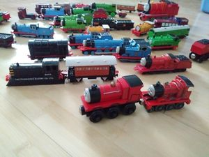 Thomas and Friends train toys for Sale in Largo, FL