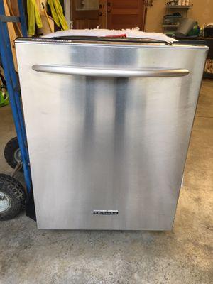 Kitchen Aid dishwasher for Sale in Lacey, WA