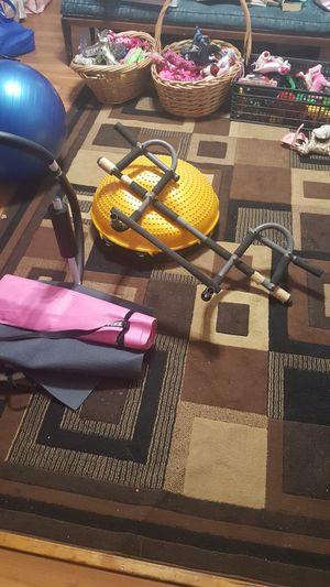 Exercise equipment for Sale in San Antonio, TX