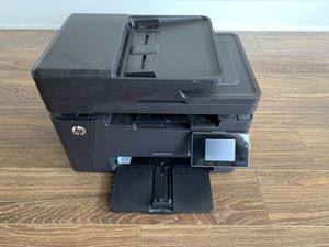 HP Laser Jet Pro MFP M127fw Printer for Sale in Austin, TX