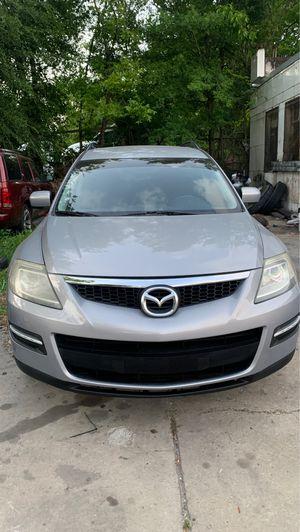 Mazda CX-9 for Sale in Jacksonville, FL