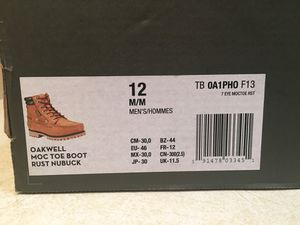 Timberland Boots, Shoes for Sale in Euless, TX