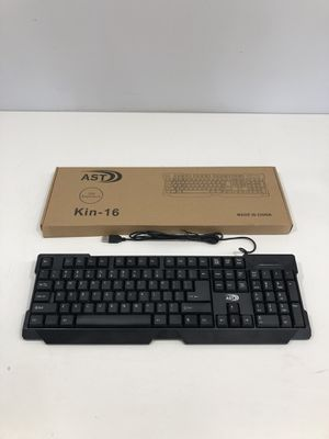 AST USB COMPUTER KEYBOARD 16 inch for Sale in Weston, FL