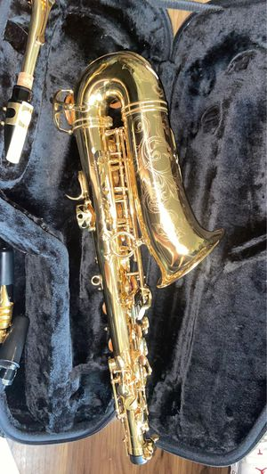 Schagerl saxophone for Sale in Washington, DC