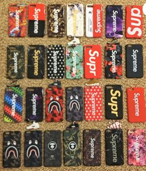 iPhone Cases 5$ for Sale in Cheektowaga, NY