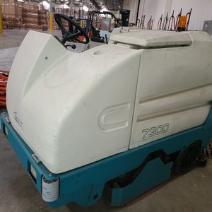 Warehouse Sweeper Tennant for Sale in Brea, CA