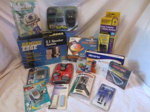 Unopened Electronics and Computer Parts for Sale in El Segundo, CA