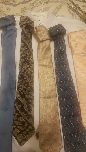 Silk Tie Sale for Sale in Roswell, GA