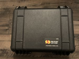 Pelican 1450 Case with Foam for Sale in Anaheim, CA