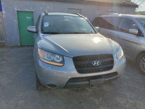 2008 Hyundai Santa Fe for Sale in Columbus, OH