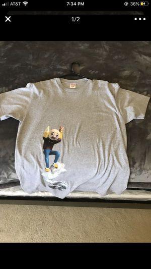 Supreme shirt 100% authentic for Sale in Stockton, CA