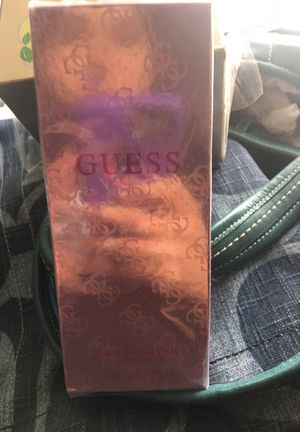 Guess perfume for Sale in San Francisco, CA
