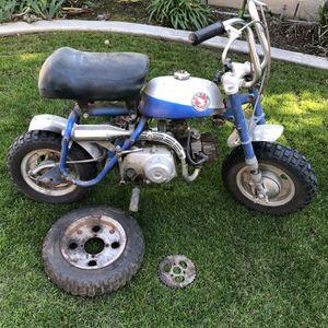 1969 Honda Mini Trail 50 for Sale in Bakersfield, CA