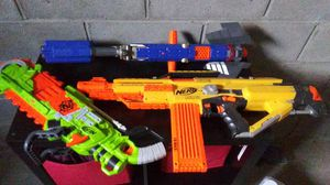 Nerf guns for Sale in Grove City, OH