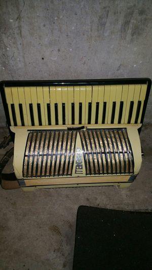 Zerenilli accordion for Sale in Third Lake, IL