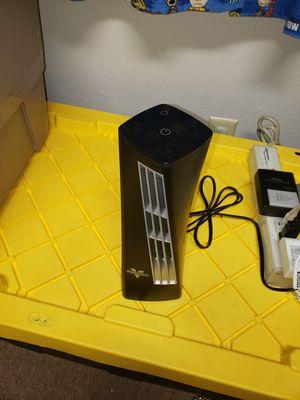 Vornado helix 1 tower fan black for Sale in Carrollton, TX