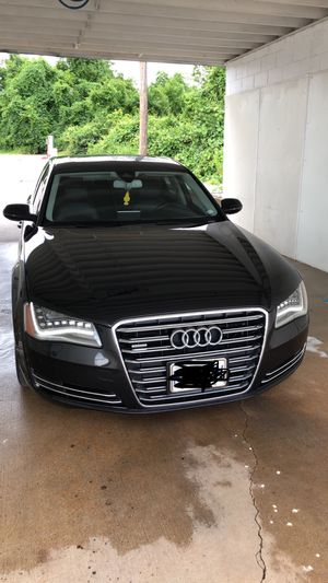 Audi A8 Quattro for Sale in St. Louis, MO