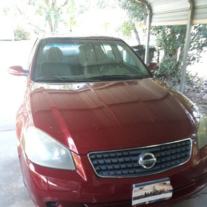 2005 NISSAN ALTIMA for Sale in Alexandria, LA