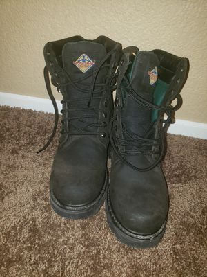 Working boots for Sale in Las Vegas, NV