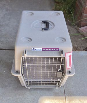 PetMate Vari Kennel Small Dog Large Cat Crate for Sale in Orange, CA