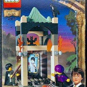 Lego Harry Potter Set# 4702 RETIRED for Sale in Everett, WA