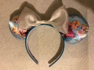 Frozen Mickey ears for Sale in Richmond, CA