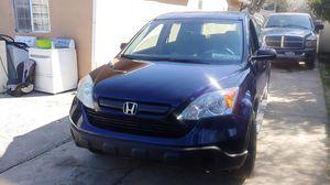 2008 honda CRV for Sale in Stockton, CA