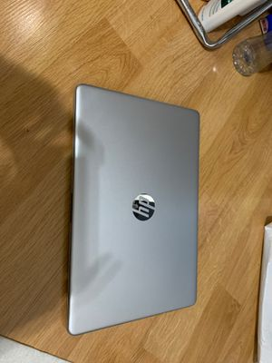HP 15t-DY100 (7BJ14AV), Core i7-1065G7, 16GB RAM, 256GB SSD, , 15.6″ Screen, Eng KB, Win 10 Home, Natural Silver NoteBook. H for Sale in Brooklyn, NY