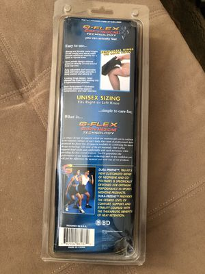 Knee brace for Sale in Chula Vista, CA