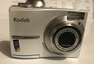 Kodak Easyshare C613 6.2 MP Digital Camera with 3xOptical Zoom for Sale in Inglewood, CA