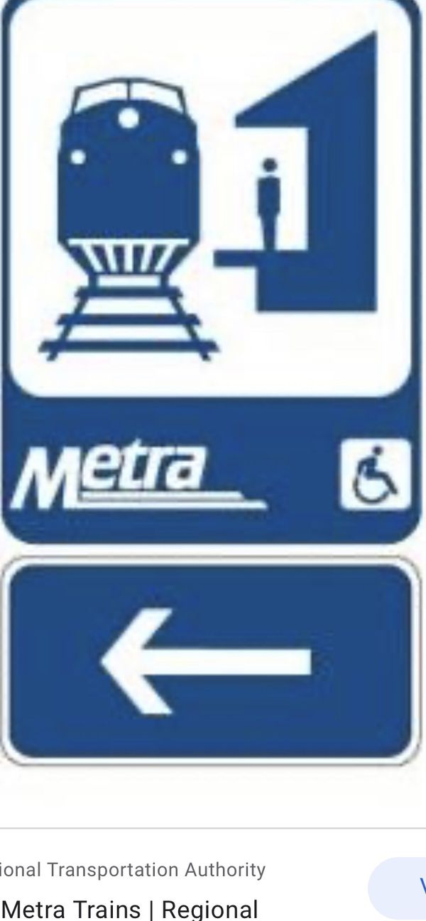 metra tickets for any value