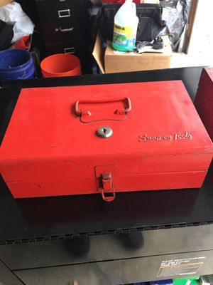 Snap on tool boxes for Sale in Los Angeles, CA