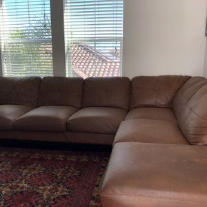 L-Sectional Sofa Deal for Sale in San Diego, CA