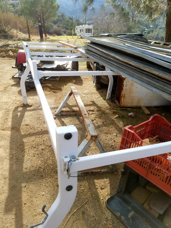 utility rack
