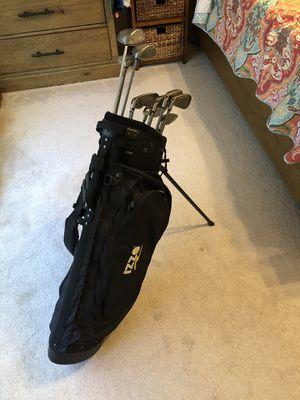 Callaway Hawk Eye titanium light weight golf clubs for Sale in Morristown, TN
