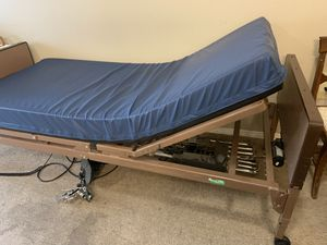Twin adjustable Tuffcare bed ( Bed in Sherwood ) for Sale in Gresham, OR