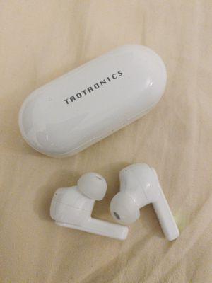 Taotronics True Wireless Earbuds for Sale in Berkeley, CA