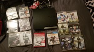 Ps3 for Sale in Montgomery, AL