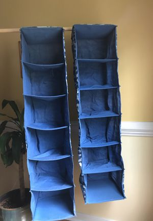 Closet organizer for Sale in Mechanicsville, VA