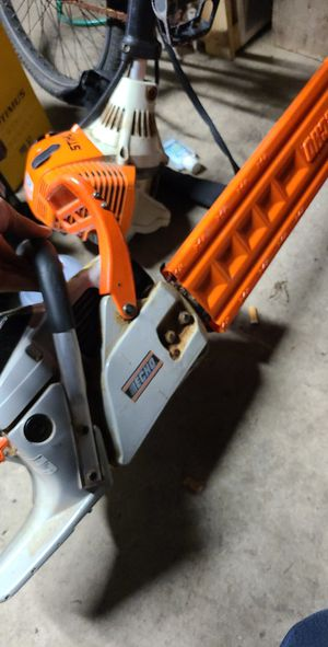 Echo CS-510 Chainsaw for Sale in Federal Way, WA
