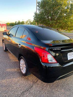 2016 Nissan Versa Sv for Sale in Garland, TX