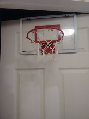Door basketball hoop for Sale in Denver, CO